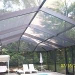 Custom Pool Houses Mobile AL