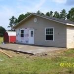Siding Contractors Alabama